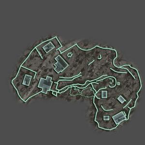 Compass map mp creek