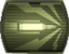 Deep Impact Perk Icon MWR
