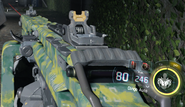 Dingo Mindfulness Camouflage BOIII