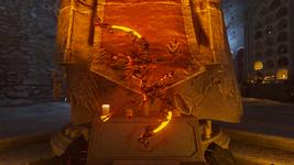 Gniew starozytnych ogien