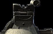 L86 LSW Ironsights MW2