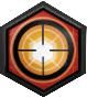 Marksman Menu Icon IW