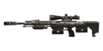Menu mp weapons dsr1