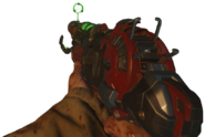 Ray Gun Mark II BO3