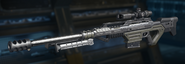 XPR-50 Gunsmith model BO3
