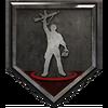 BattleRoyale Logo Warzone MW