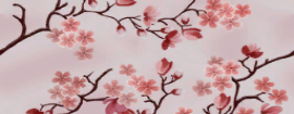 Cherry Blossom Camouflage menu icon BOII