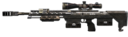DSR 50 Side View BOII