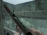 Gewehr 43 Engraved Bullet BO