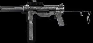 Grease Gun Side FH