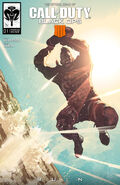 Issue1 Ruin Cover Comic BO4