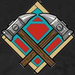 L33 Emblem MWR