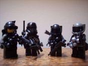 Legosas