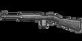 M1 Carbine pickup CoD2.png