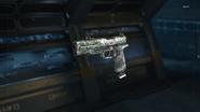 RK5 Gunsmith model Verde Camouflage BO3