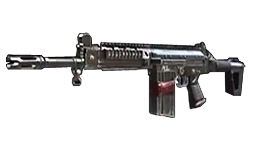 SA-58 Menu Icon BOII