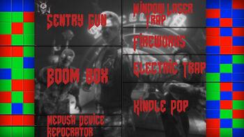 Крафт вещей в сувенирных автоматах Infinite Warfare Zombies