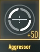 Aggressor Warbird Module AW
