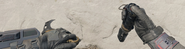 Ballistic Knife BO4
