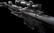 Barrett .50cal One Shot, One Kill CoD4