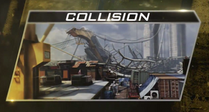 Collision CoDG