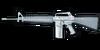 M16 pickup