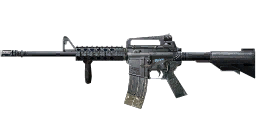M4A1 CaC 4