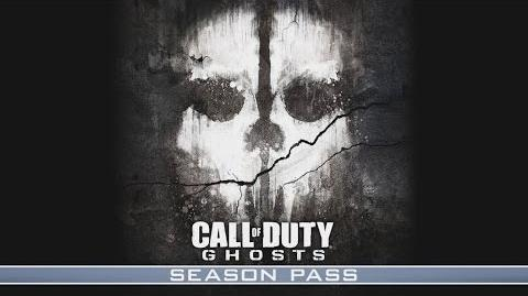 This username better work/Call of Duty: Ghosts Season Pass Trailer Released