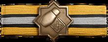 WWII Контузия базовая тренировка