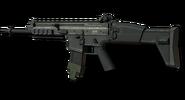 Weapon scar large