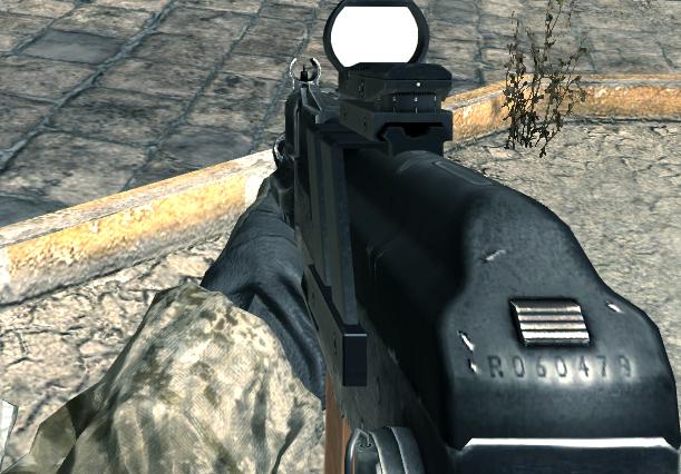 File:AK-74u Red Dot Sight CoD4.png