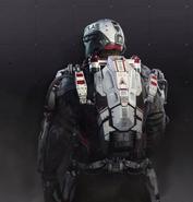 Atlas Exoskeleton AW