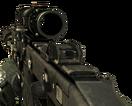 Black Vector MW2