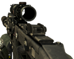 Black Vector MW2