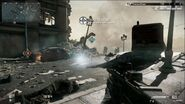 Blitz Gameplay CoDG