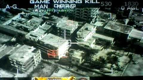 Video - Call of Duty Modern Warfare 2 M4A1 Silenced on Karachi