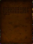 Cipher10 ZetsubouNoShima BO3