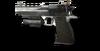 Desert Eagle menu icon MW2