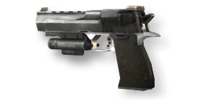 File:Desert Eagle menu icon MW2.png