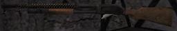 M1897 Trench Gun Third Person WaW iOS