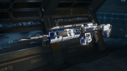 Man-o-War Gunsmith Model Nuk3Town Camouflage BO3