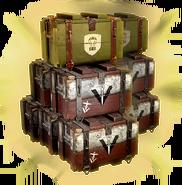 Resistance Topper Bundle WWII
