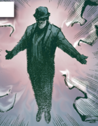 Shadowman Issue6 Comics Zombies