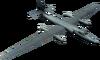 Spy Plane HUD icon BO