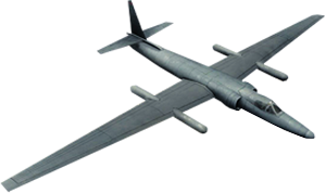 Spy Plane HUD icon BO