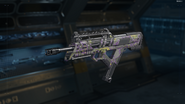 Vesper Gunsmith Model Field Camouflage BO3