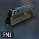 BRM FMJ