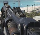 Banshee (weapon)/Variants
