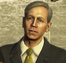 David Petraeus BO2