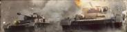 Fog of War Calling Card WWII